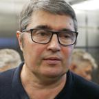 Юрий Таратухин психотерапевт-нарколог